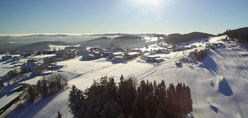 Umgebung Wintersportarena Liebenau 2